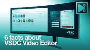 VSDC Free Video Editor 6 3 1 939 (64-bit) Crack Full Free Here!