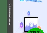 Apowerrecover