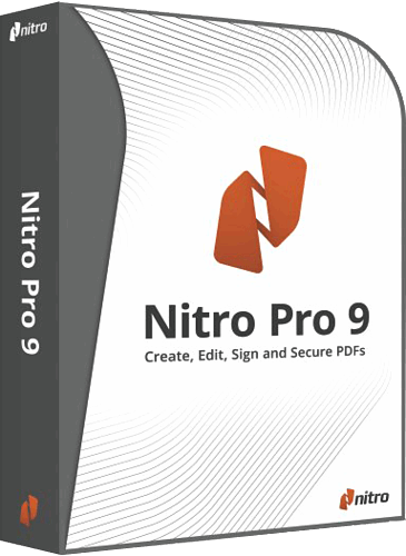 Image result for Nitro PDF Professional