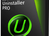 IOBIT Uninstaller Pro Crack