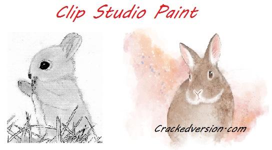 Clip Studio Paint 1.9.7 Pro Crack