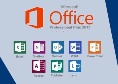 Microsoft Office 2013 Crack Product Key, Keygen & All Working Keys