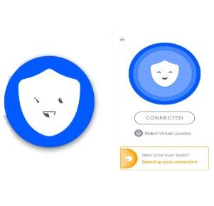 Betternet VPN Premium Crack Full Version