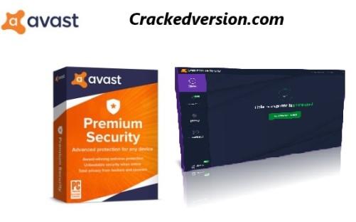 Avast Premium Security Crack Patch