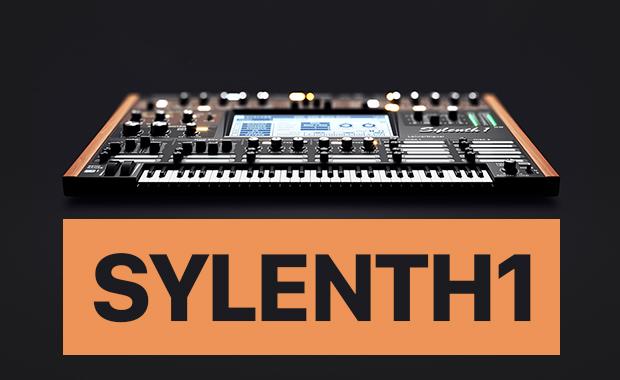 Sylenth1 VST Crack