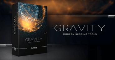 Heavyocity Gravity Crack