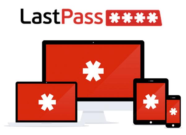 LastPass Manager Crack