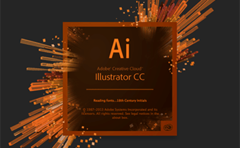 Adobe Illustrator CC Crack