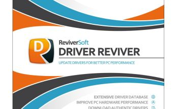 Driver Reviver Crack