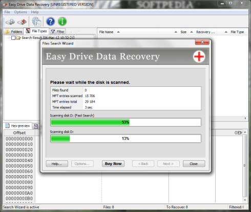 easy data recovery crack