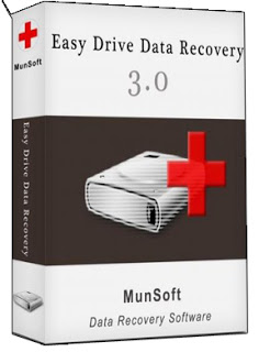 Easy Drive Data Recovery Crack