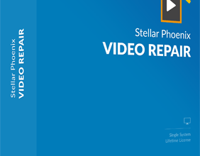 Stellar Phoenix Video Repair Crack