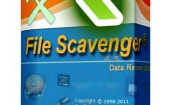 File Scavenger Crack