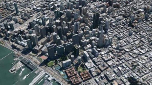 Google Earth Pro 2019 Crack + License Key Download Free Full