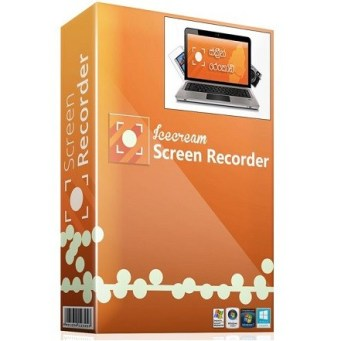 IceCream Screen Recorder Crack