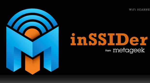 Inssider 4 license key