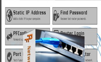 Port Forward Network Utilities Crack