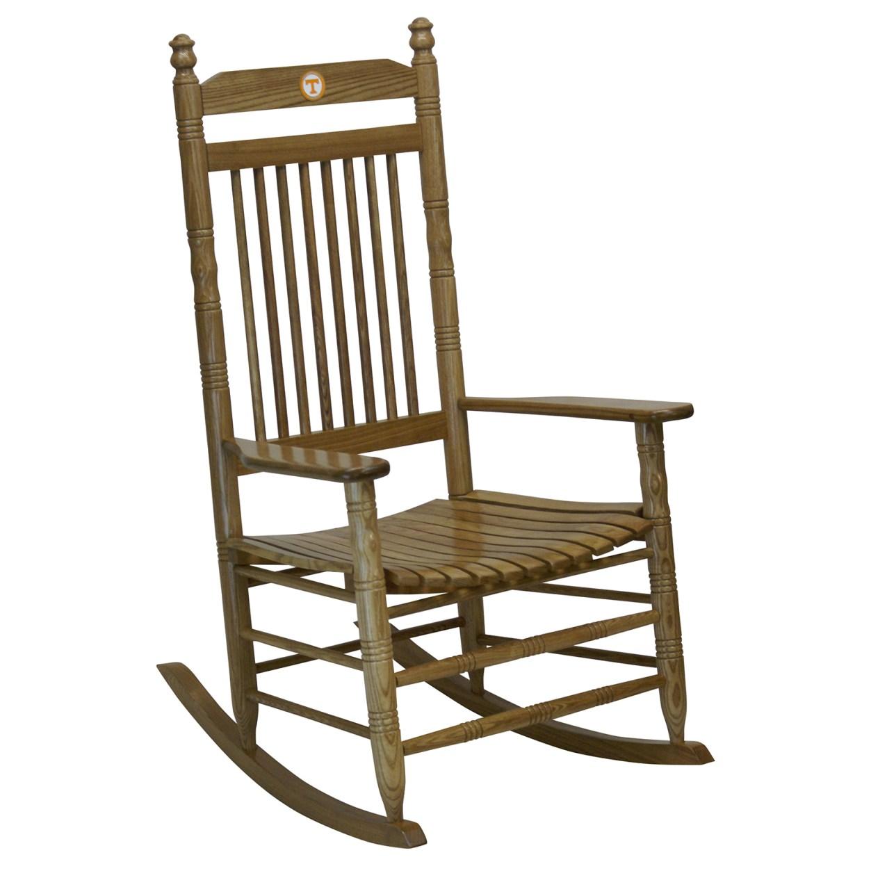Hardwood Rocking Chair - Tennessee