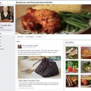 Like the Cracker Box Kitchen on Facebook!