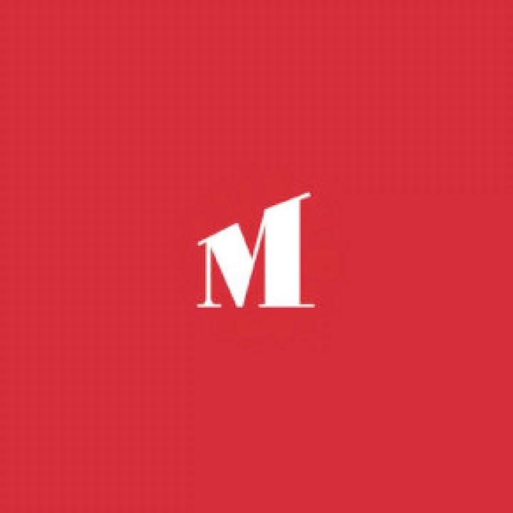 M is for Megatrain