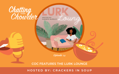 COC Features The Lurk Lounge