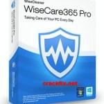 Wise Care 365 5.8.3 Crack + License Keygen Free Download 2021