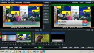vMix Crack 24.0.0.63 + License Key 2021 Free Download [LATEST]