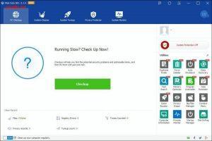 Wise Care 365 5.8.1 Crack + License Keygen Free Download 2021