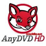 AnyDVD HD Crack v8.5.6 + Registration Key 2021 Download {Latest}