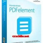 Wondershare PDFelement Pro Crack v8.2.9 + Serial Key [Free] 2021
