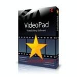 VideoPad Video Editor Crack 10.78 & Registration Code Download 2021