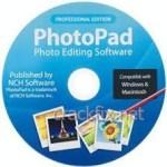 PhotoPad Image Editor Crack 7.45 + Serial Key Full Version [2021]