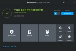 Bitdefender Total Security 2021 Build 25.0.26.89 Crack Full Version Latest