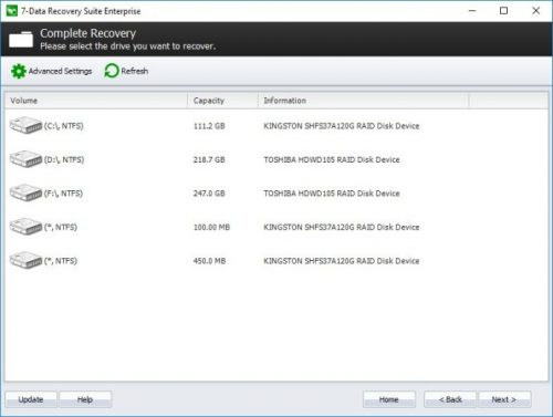 7-Data Recovery Suite 4.4 Crack + Patch Full Version 2021 Download