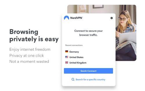NordVPN 6.34.5.0 Crack & Keygen Full Patch 2021 Download