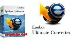 Epubor Ultimate Converter Crack v3.0.13.812 + Serial Key [Latest 2021]