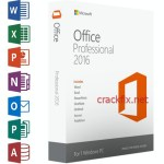 Microsoft Office 2016 Cracked Version [Activator + Product Key] Download