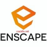 Enscape 3D 3.1 Crack + License Key (Full Version) Free Download