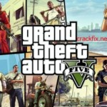 GTA 5 Crack Only Download Free for PC 2021 [Latest Version] - crackfix