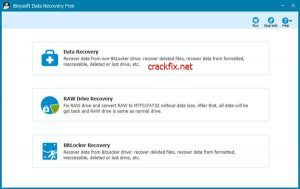 M3 Data Recovery 6.8 Crack + License Key & Code Latest (Torrent)