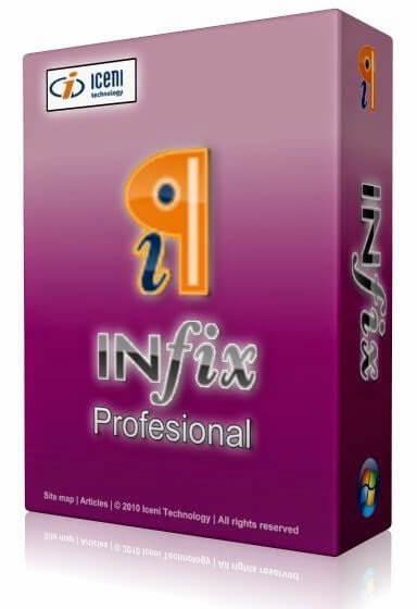 Infix PDF Editor Pro Crack