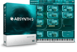 Absynth VST 5.3.4 Crack+{Latest} Serial Number(2021) Free Download