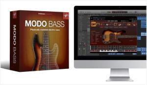 Modo Bass 1.5.2 VST Crack+Serial Key(2021) For Win& Mac Latest