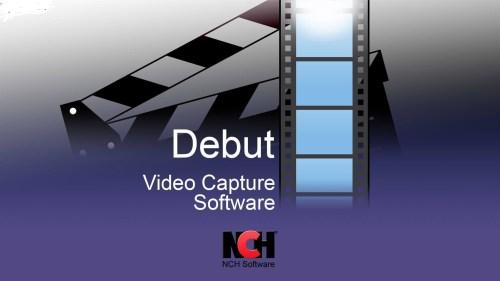 Debut Video Capture 7.28 Crack+Registration Code(2021) Latest