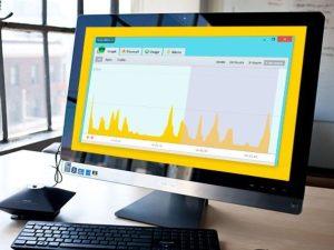 GlassWire 2.2.304 Crack+Activation Code(Portable)2021 Latest