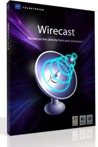 Wirecast Pro 14.2.0 Crack+License Key[Torrent 2021]Free Download