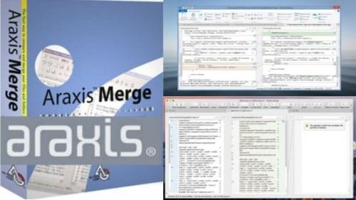 Araxis Merge 2021.5585Crack+Latest Serial Number[Mac&Win]