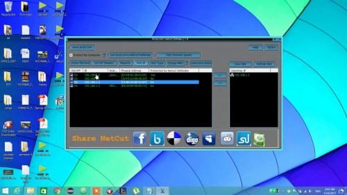 Netcut 3.0.146 Crack Torrent+Free Activation Key{Windows+APK}