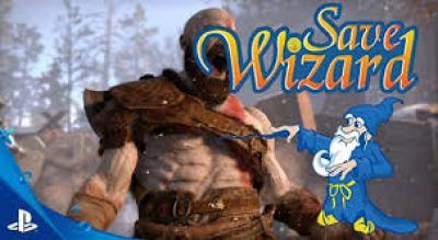 Save Wizard PS4 2021 Crack+License Key Generator[Free Download]
