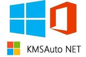 KMSAuto Net 1.5.4 Crack+Keygen(Latest 2021)Free Download